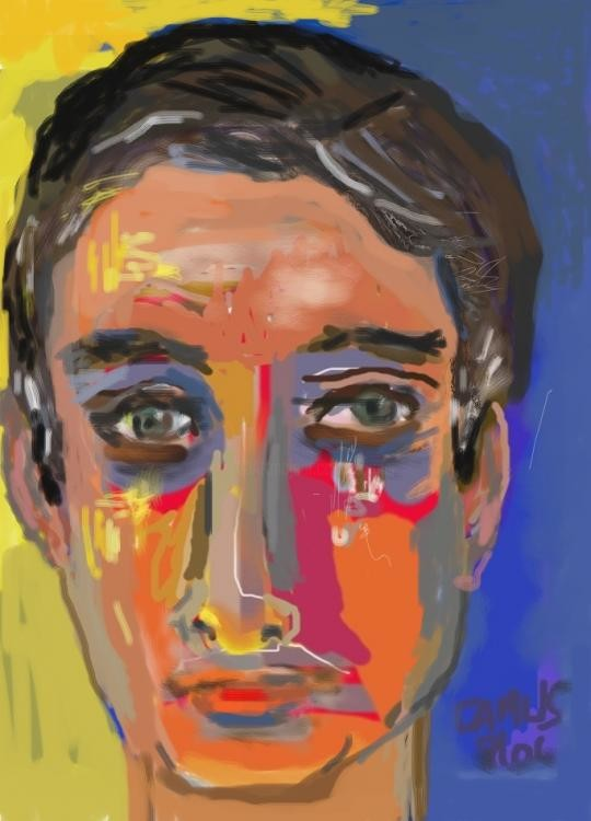 CamusArtist - Portraite- Artist
