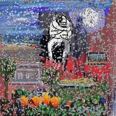 CamusArtist - Depresión- Momentos en Artista